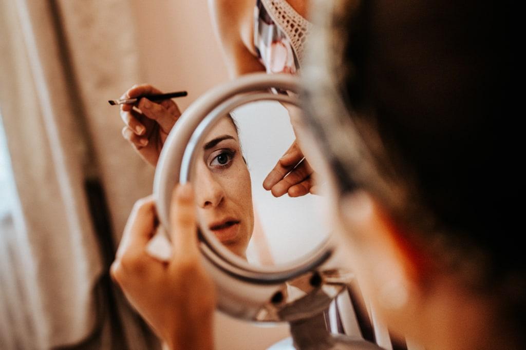 make up sposa villa bruguier capannori lucca