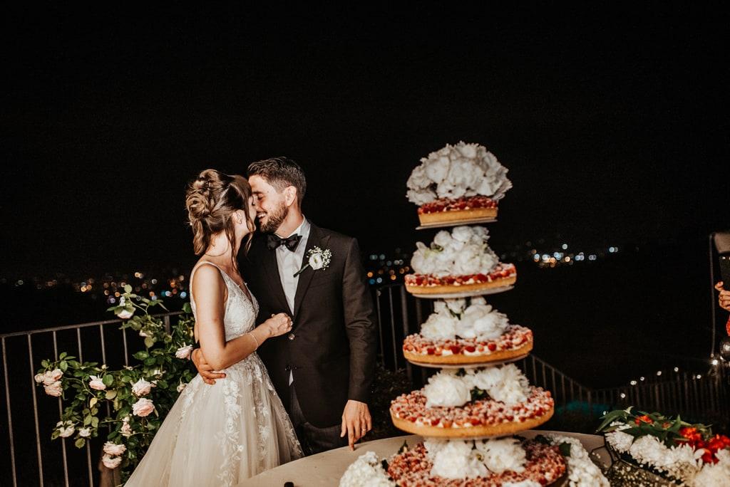 torta nunziale tenuta san pietro san pietro marcigliano lucca