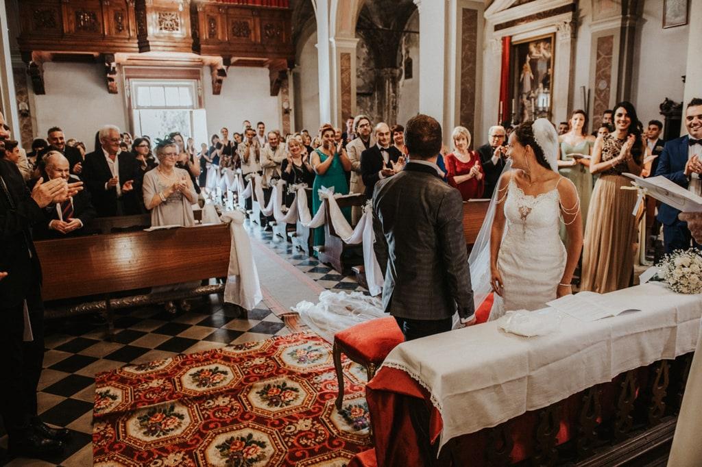 cerimonia matrimonio villa bernardini lucca