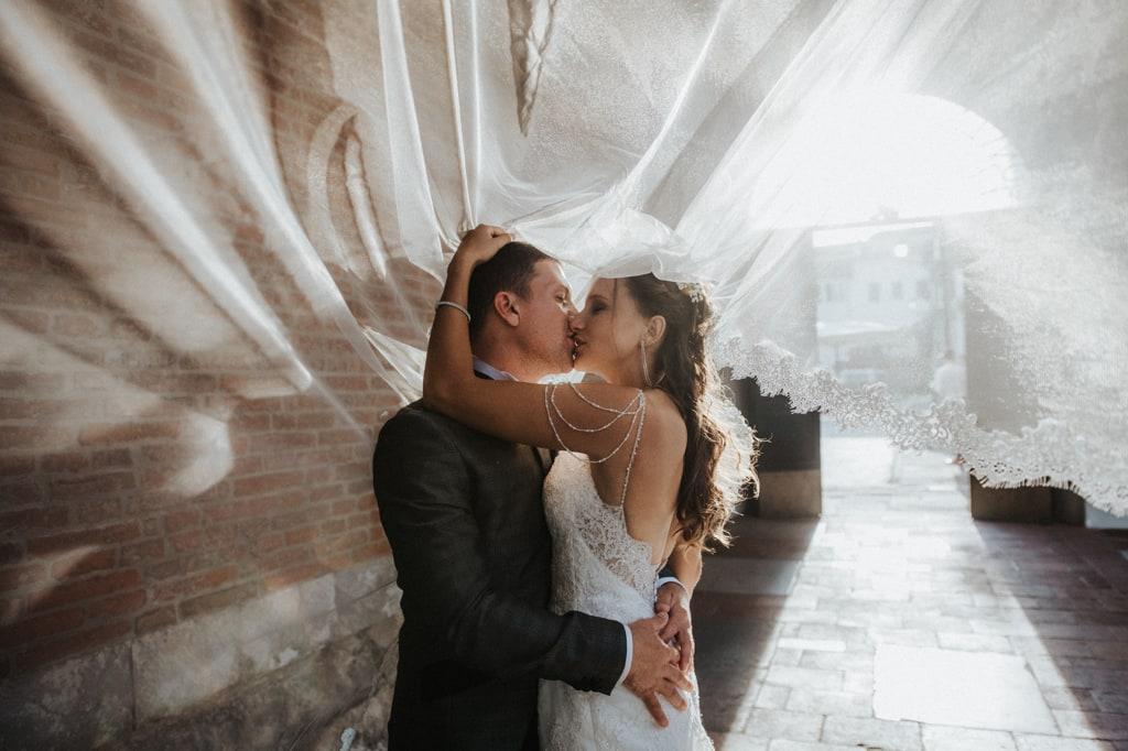 fotografo matrimonio villa bernardini lucca