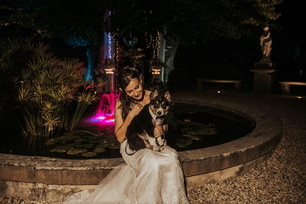 album matrimonio villa bernardini lucca