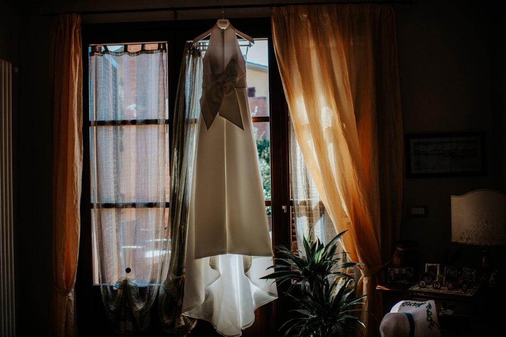 abito da sposa villa bernardini lucca