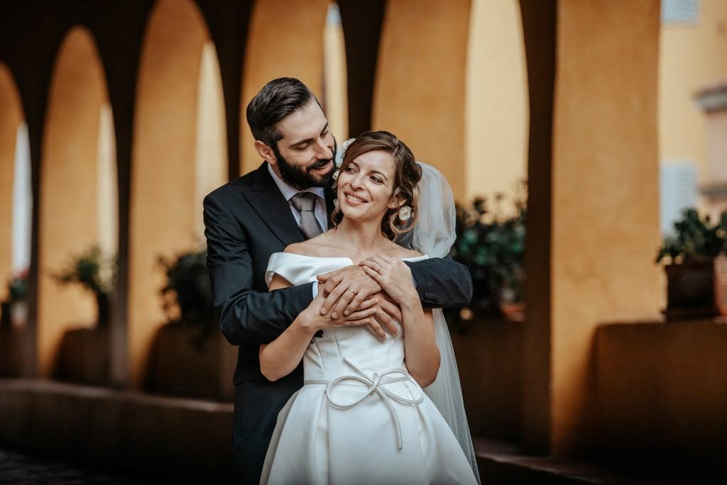 sposi tenuta di grappoli pistoia
