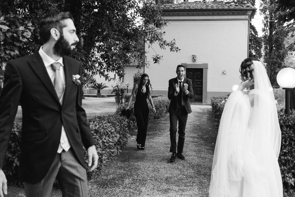 ricevimento nozze tenuta di grappoli pistoia