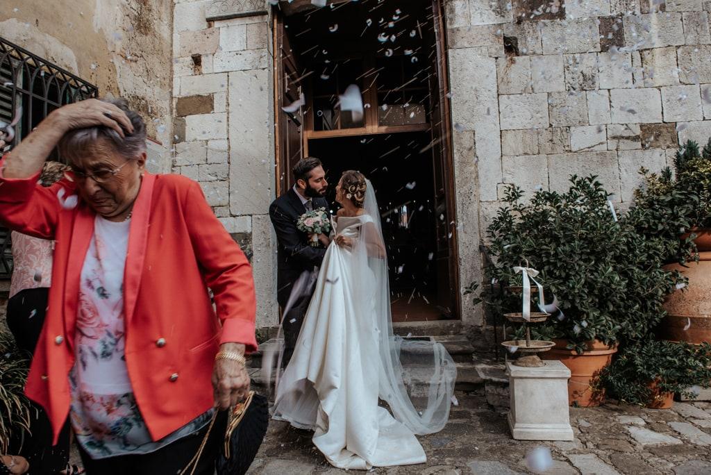 sposo sposa tenuta di grappoli pistoia