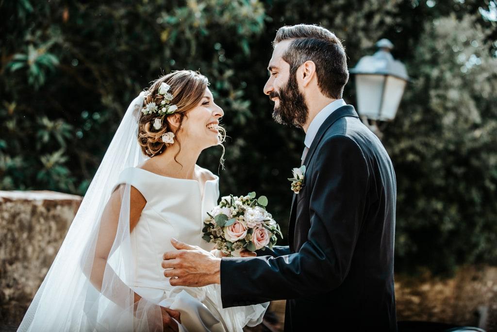 fotografo matrimonio tenuta di grappoli pistoia