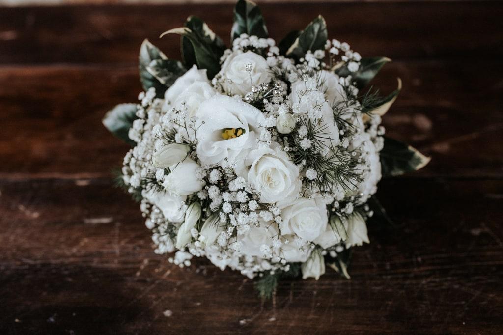 bouquet nozze villa bruguier capannori lucca