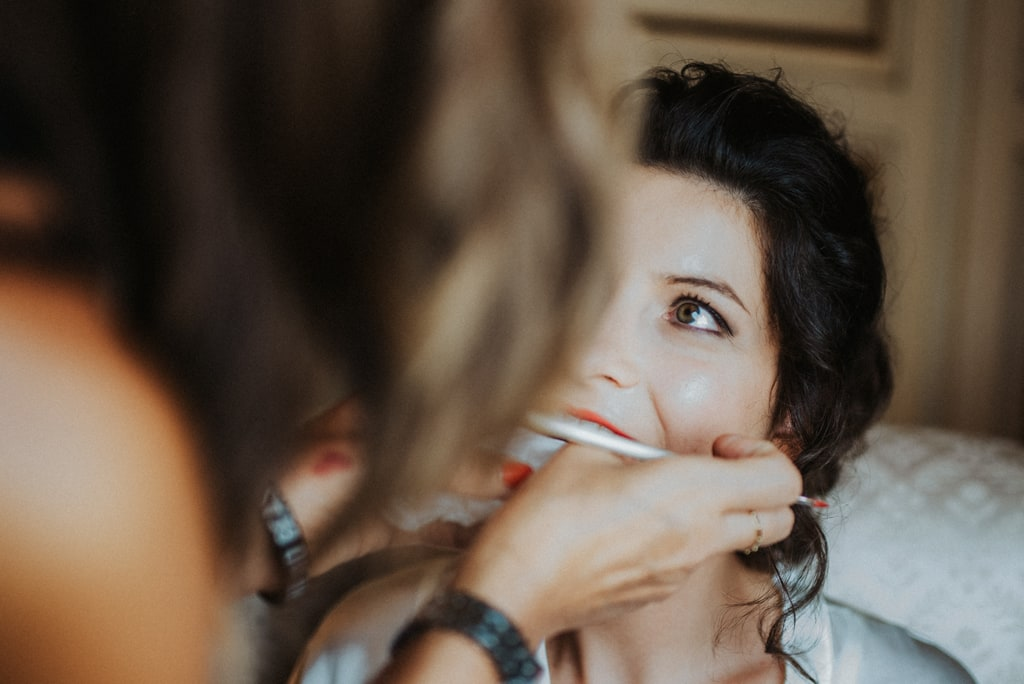 make up matrimonio villa bruguier capannori lucca