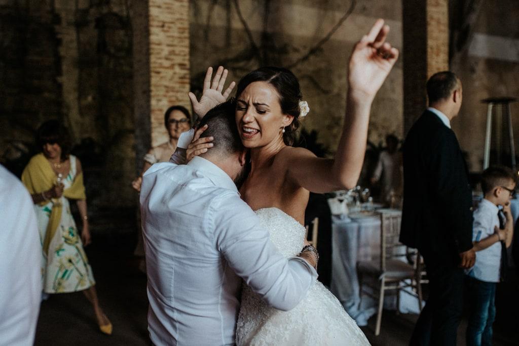 festeggiamenti nozze san pietro a grado pisa