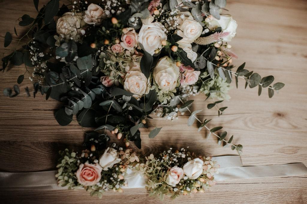 bouquet matrimonio villa grabau