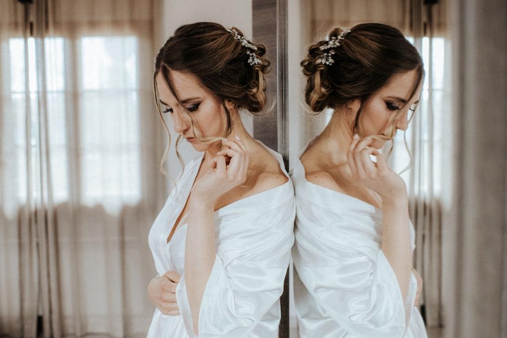abito da sposa villa grabau