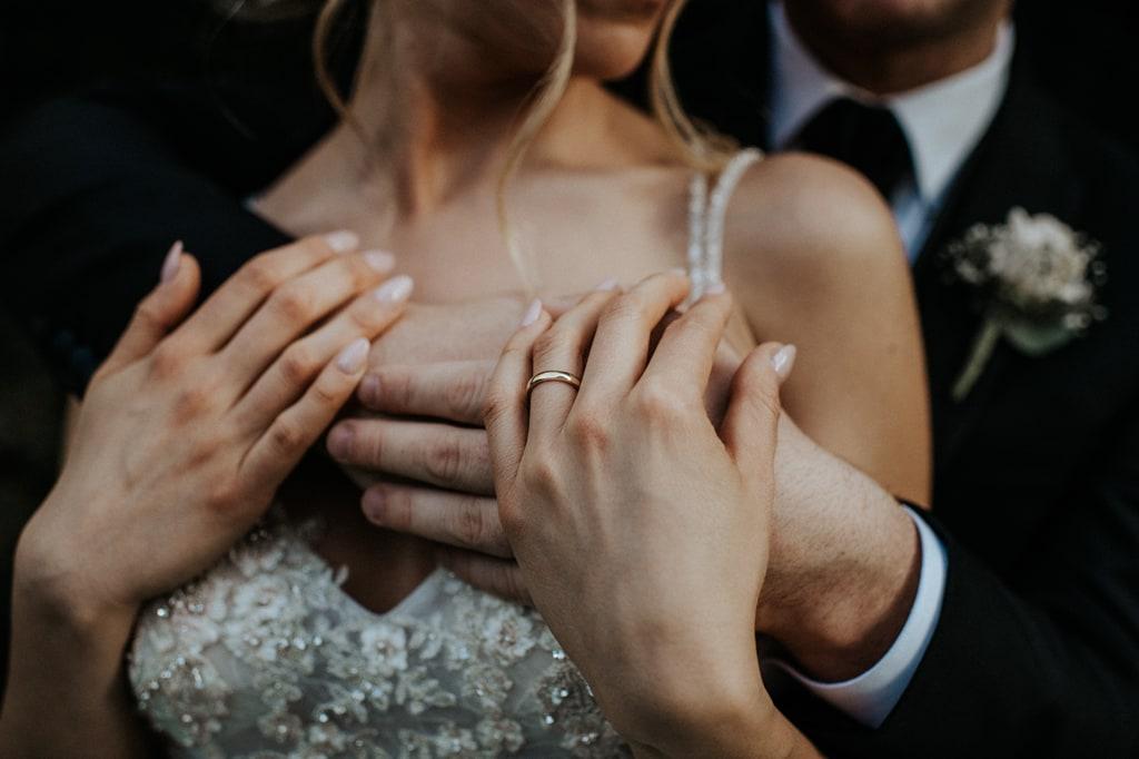 fotografo matrimonio villa grabau