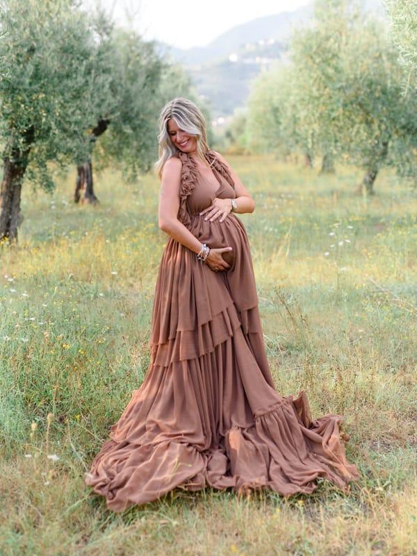 fotografo gravidanza lucca