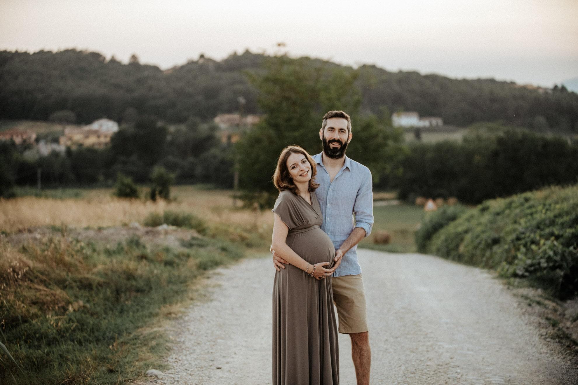 servizio maternità lucca maternity shooting tiziano e elena prato aspettando pietro 42